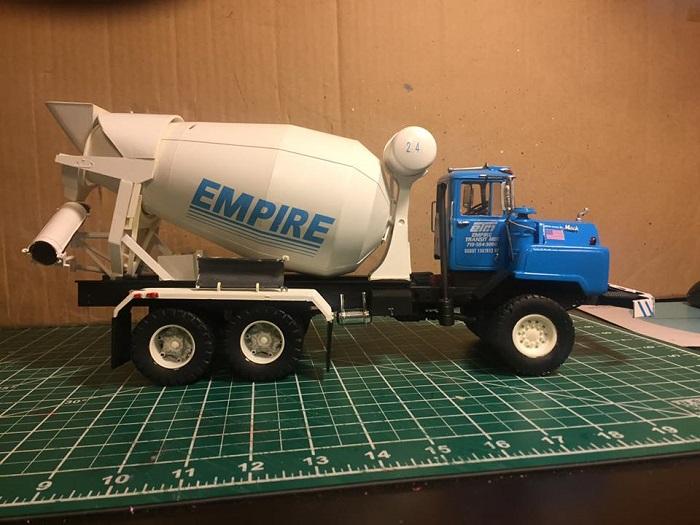 Empire Transit Mix : Empire transit mix zen cart the art of e commerce